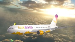 Firnas Airways