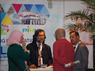 Messe Halal Expo Europe