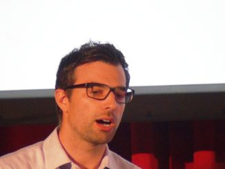 Julian Breuer, Head of Digital Strategie bei Rewe Digital