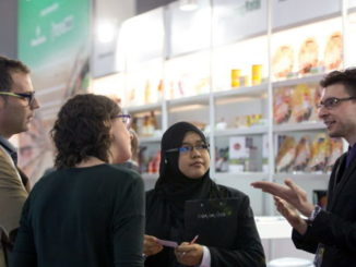 Alimentaria 326x245 - Expo Halal: Alimentaria shows Halal Food Trends