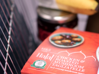 Marks and Spencer 326x245 - Halal-Fertiggerichte: Marks & Spencer startet Eigenmarke