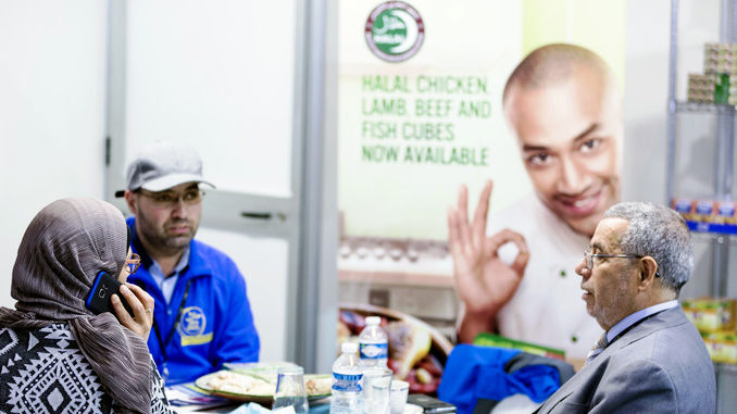 Alimentaria Halal 2018 678x381 - Alimentaria, benchmark show for halal products