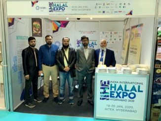 "India Halal Expo 1 326x245 - ""India has the world's third largest Muslim population"""