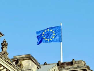 European Union flag 326x245 - New EU trade portal goes online