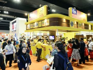 Messe Mihas 326x245 - Halal fair Mihas 2021: Date is fixed